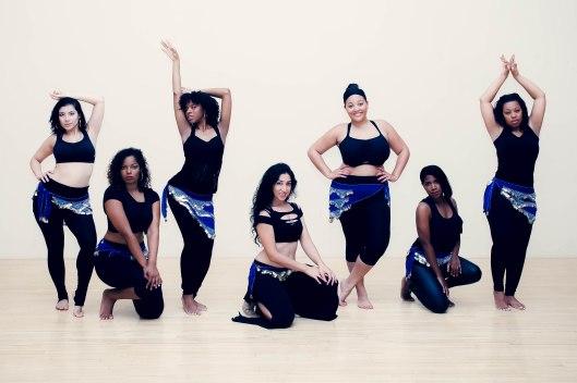 Amina Beyonce Class-012