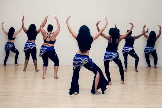 Amina Beyonce Class-014