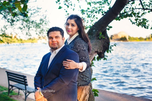Lincoln Photography - Emmad & Asma Engagement - 001