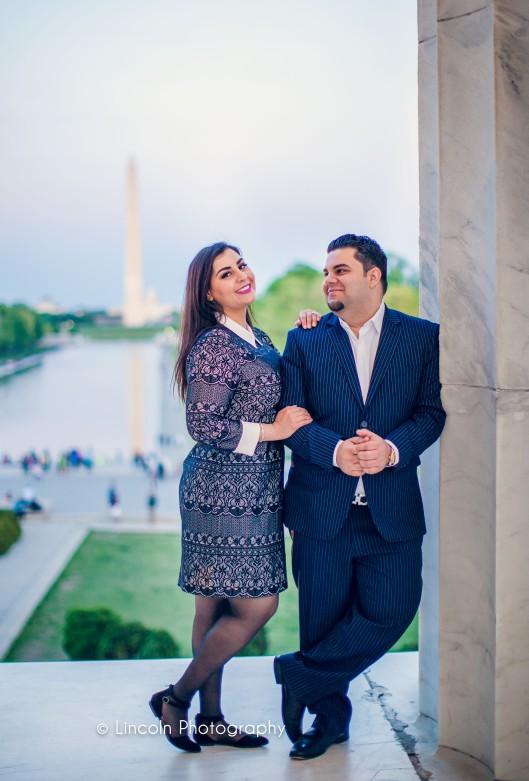 Lincoln Photography - Emmad & Asma Engagement - 006