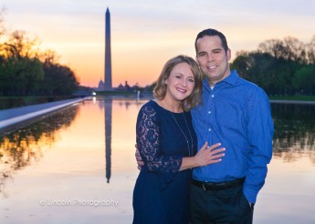 Lincoln Photography - Garrity Family Portraits DC - 001