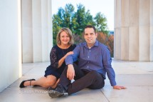 Lincoln Photography - Garrity Family Portraits DC - 003