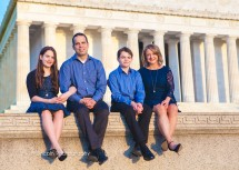 Lincoln Photography - Garrity Family Portraits DC - 004