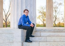 Lincoln Photography - Garrity Family Portraits DC - 005