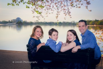 Lincoln Photography - Garrity Family Portraits DC - 007