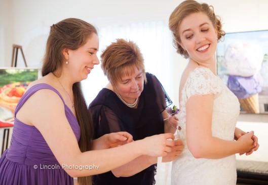 Lincoln Photography - Megan & Mubdi Wedding - 007