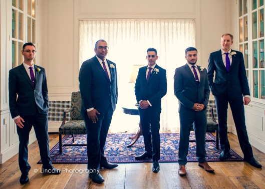 Lincoln Photography - Megan & Mubdi Wedding - 008
