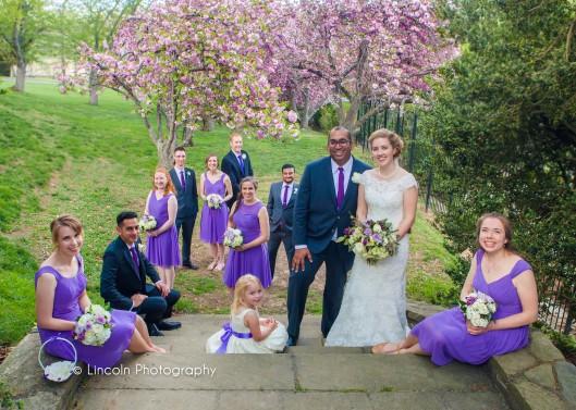 Lincoln Photography - Megan & Mubdi Wedding - 014