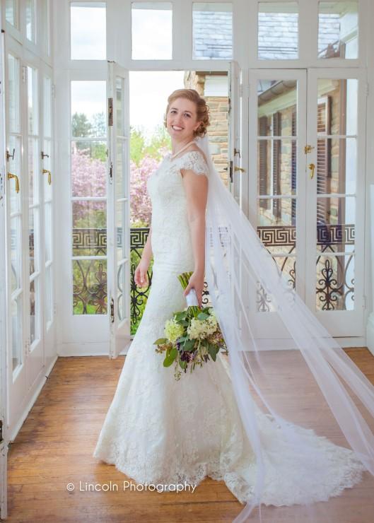 Lincoln Photography - Megan & Mubdi Wedding - 016