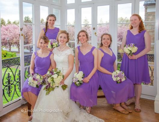 Lincoln Photography - Megan & Mubdi Wedding - 017