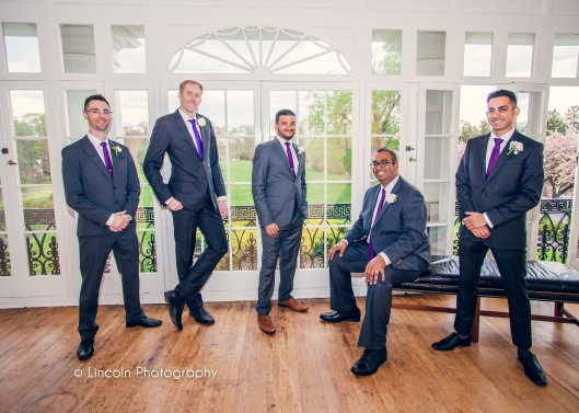 Lincoln Photography - Megan & Mubdi Wedding - 018