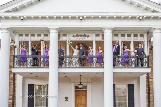 Lincoln Photography - Megan & Mubdi Wedding - 019