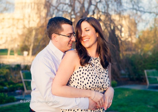 Lincoln Photography - Rachel & Jake Engagement - 002