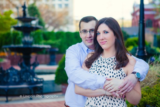 Lincoln Photography - Rachel & Jake Engagement - 005