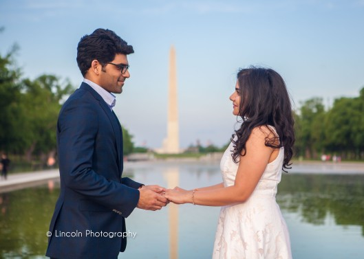 Lincoln Photography - Dileep & Shashanka - 001