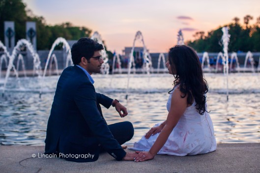 Lincoln Photography - Dileep & Shashanka - 008