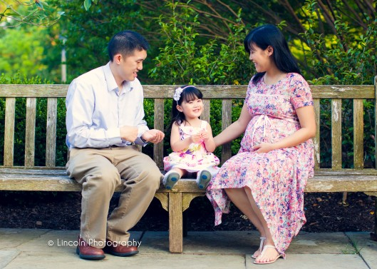 Lincoln Photography - JoAnn & Steve Maternity Session - 002