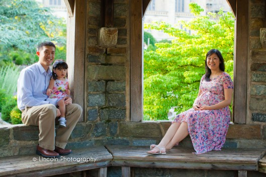 Lincoln Photography - JoAnn & Steve Maternity Session - 004