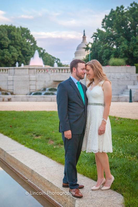 Lincoln Photography - Joanna & Greg Wedding - 007