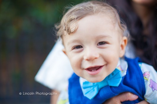 Lincoln Photography - Odin's First Birthday - 001