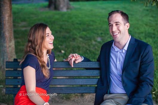 Lincoln Photography - Tara & Bryan Engagement - 002