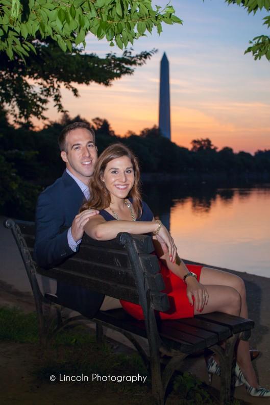 Lincoln Photography - Tara & Bryan Engagement - 006