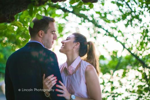 Lincoln Photography - Tara & Bryan Engagement - 007