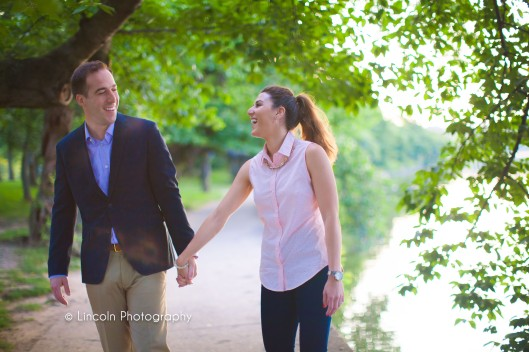 Lincoln Photography - Tara & Bryan Engagement - 009