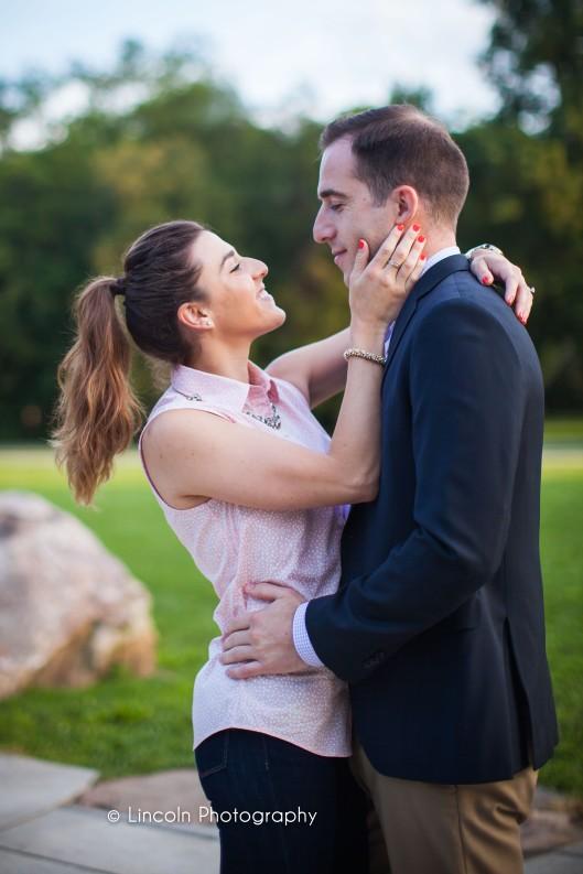Lincoln Photography - Tara & Bryan Engagement - 011