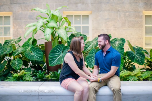 Lincoln Photography - Anthony & Hannah Proposal in DC - 005