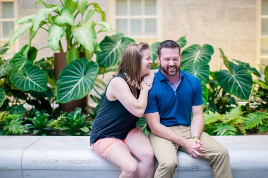 Lincoln Photography - Anthony & Hannah Proposal in DC - 006