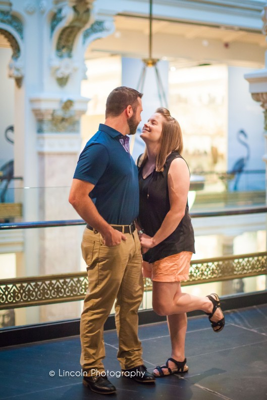 Lincoln Photography - Anthony & Hannah Proposal in DC - 007