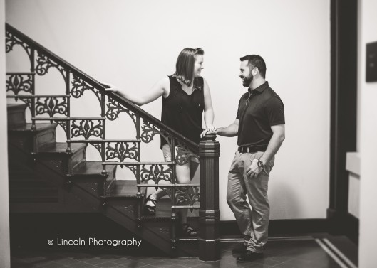 Lincoln Photography - Anthony & Hannah Proposal in DC - 008
