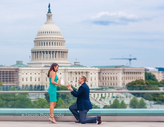Lincoln Photography - John & Marie Proposal - 001