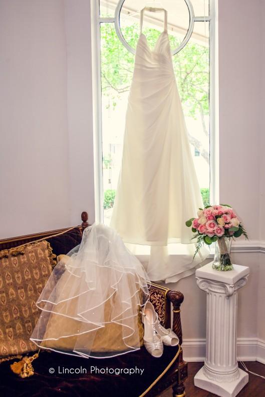 Lincoln Photography - Nia & Luis Wedding - 001