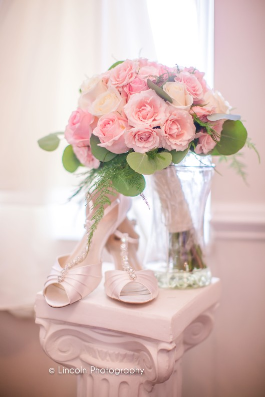 Lincoln Photography - Nia & Luis Wedding - 002