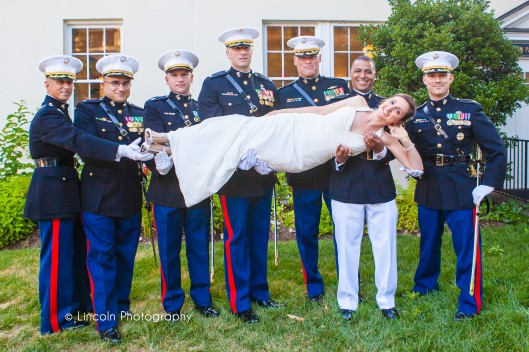Lincoln Photography - Nia & Luis Wedding - 031