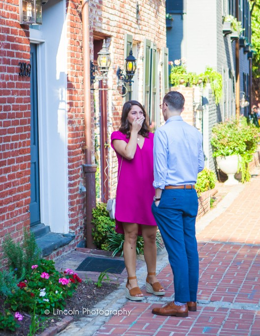 Lincoln Photography - Matt & Olivia Georgetown Proposal - 001