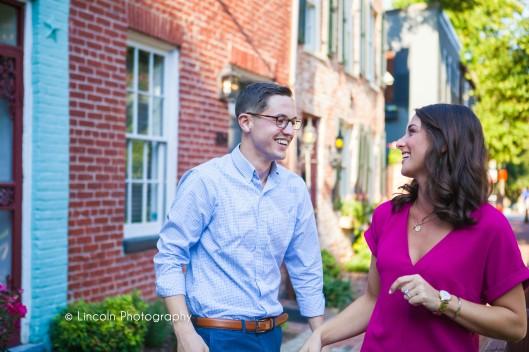 Lincoln Photography - Matt & Olivia Georgetown Proposal - 004