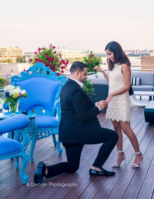 Lincoln Photography - Shahrukh Khan Proposal at the Graham - 003