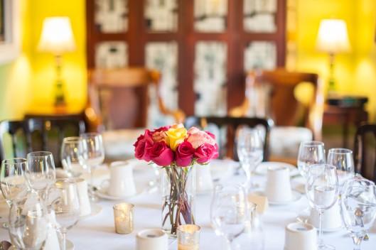 Mary & Mark Reception at Tabard Inn - 015