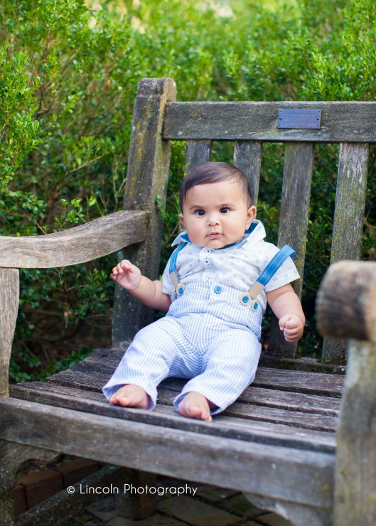 Lincoln Photography - Kai 6-months - 003