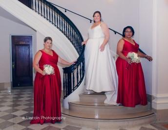 Lincoln Photography - Alexis & Megan Wedding - 009