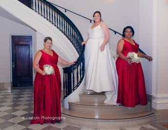 Lincoln Photography - Alexis & Megan Wedding - 009