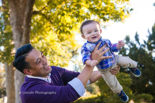 Lincoln Photography - Kathleen & AJ Family - 005