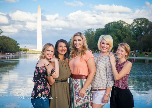 Lincoln Photography - Kristina & Friends Portraits -002