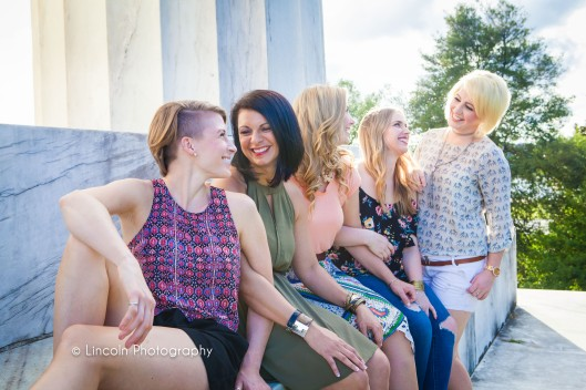 Lincoln Photography - Kristina & Friends Portraits -005