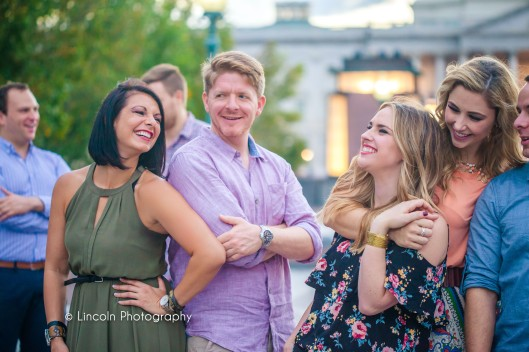 Lincoln Photography - Kristina & Friends Portraits -009