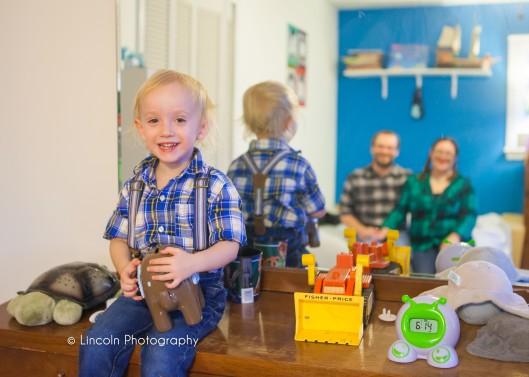 Lincoln Photography - Rachael & Josh Family Portraits 2017 - 002