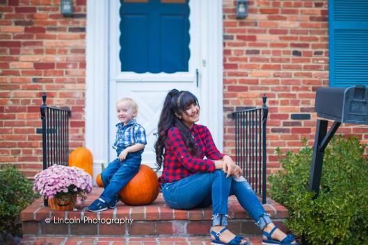 Lincoln Photography - Rachael & Josh Family Portraits 2017 - 006
